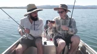 The Wonderful Wivenhoe Dam - Fernvale, QLD