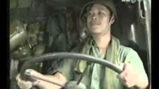 Tôi người lái xe   NSND Trung Đức   YouTube