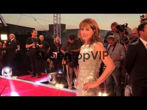 Darcey Bussell at Strictly Come Dancing at Elstree Studio...