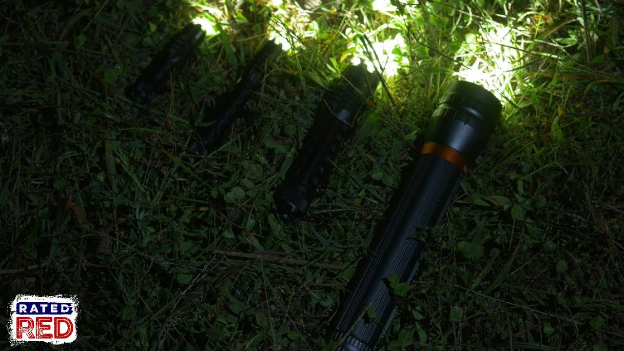 Here S The Difference Between Those Flashlight Lumen Strengths You Always See