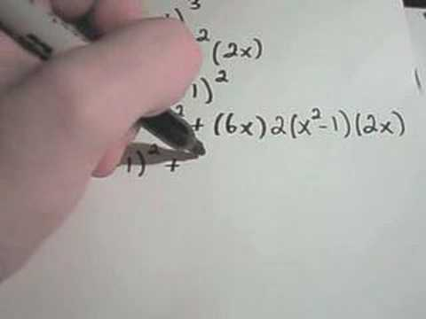 Concavity, Inflection Points and Second Derivatives