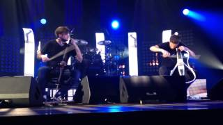 2CELLOS  Live in Sapporo, Japan