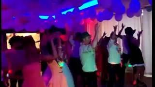 DJ JUSTINA NA WESELE I POPRAWINY,,OPA,OPA'' WESELE WERONIKI I ARIELA