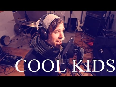 "Echosmith - ""Cool Kids"" Rock Cover By In Ivory"