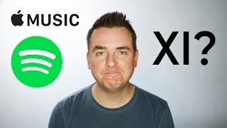 iPhone 11? Apple Music vs Spotify? Answering Your Apple Questions #1