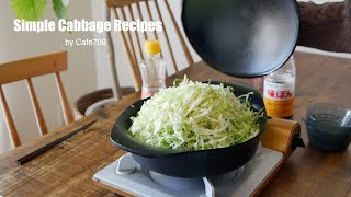6 simple recipes for cabbage that I often make at home, how to store cabbage
