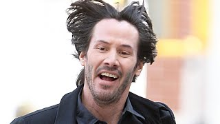 15 Things You Didn't Know About Keanu!