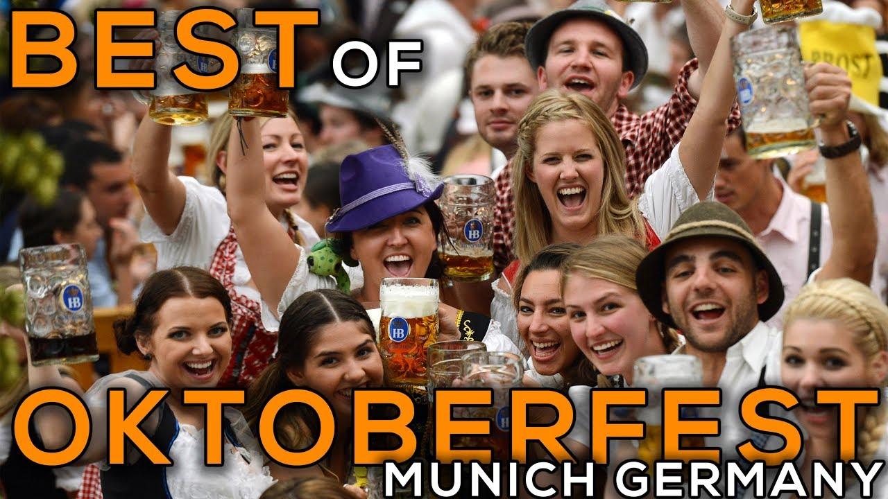 Best Of Oktoberfest Guide In 24 Hours Munich Germany 2019 2020