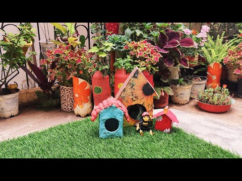 Low budget💰 gardening (my way of gardening)