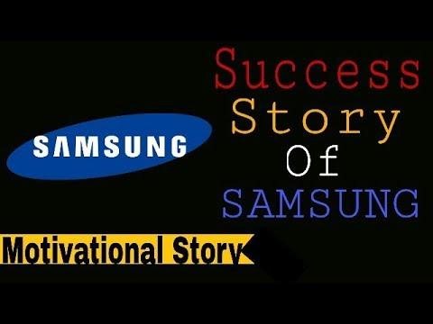 Samsung Success Story In Hindi | Samsung Fact |History | Live Hindi