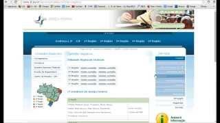 Como emitir a Certidão da Justiça Federal pela internet