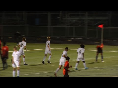 Champlin Park Scores Soccer Win at Osseo