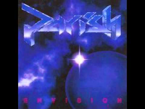 PARISH -Envision (Full Album)