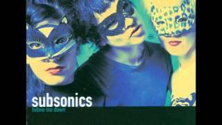 Subsonics - Frankenstein