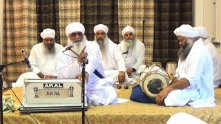 Sant Baba Mann Singh Ji | California Tour - June 7, 2015