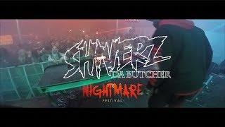 Gambar cover SHIVERZ LIVE @NIGHTMARE FESTIVAL 2018