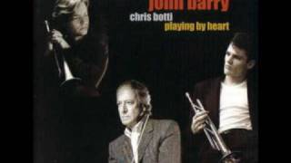 Playing By Heart - John Barry & Orchestra
