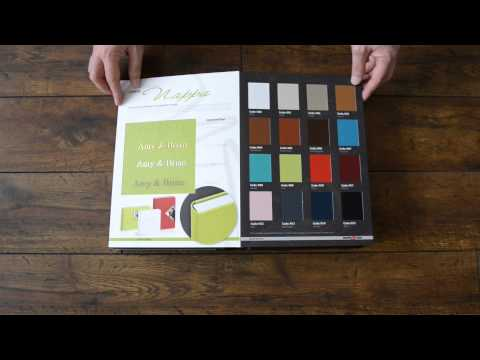 Diamond Photography Graphi Studio Material Swatch Book