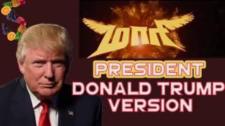 Maari - Donald Trump Version | Donald J Trump - American President |  US Elections |