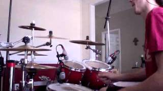 Rock N Roll - Drum Cover - Skrillex (Will Take You To The Mountain)