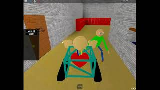 Baldis basic education and learning game download