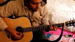 Le Chal Mujhe, Yeshua Band, Guitar tutorial