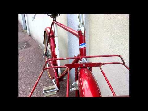 jean thomann - vintage bicycle