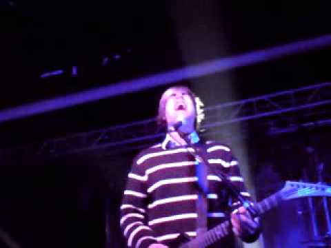 Fightstar - Mono (Loughborough University, 01/11/08)