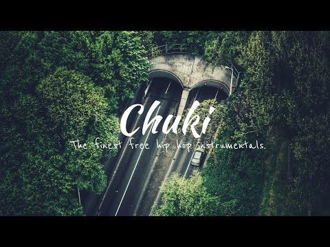 'The Path' Chill Relaxing Piano Trap Hip Hop Instrumental | Chuki Beats