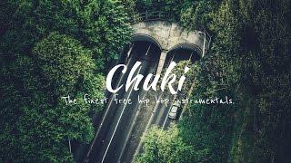 'The Path' Chill Relaxing Piano Trap Hip Hop Instrumental | Chuki Beats