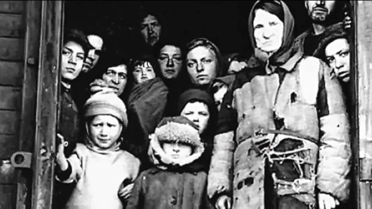 Картинки по запросу депортации народов ссср