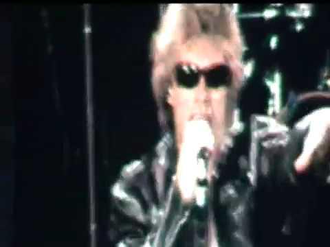 Bon Jovi - 2000 Leipzig Germany -1