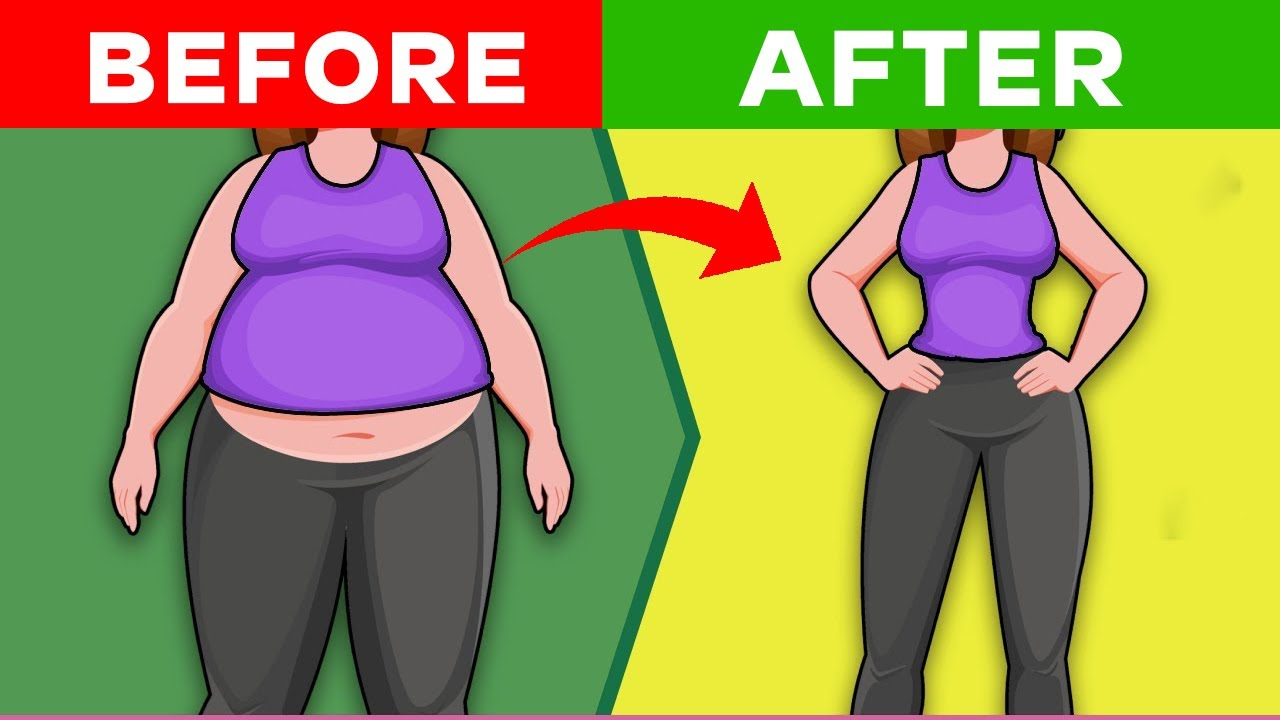 How to Lose Weight in 7days naturally | easy weight loss diet