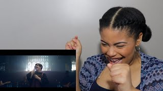 YEBBA: Evergreen [Official Video] // REACTION!!!