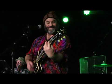 video:Scott Cooper & The Barrelmakers -