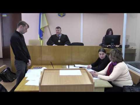 Витренко против НАПК. Скандал в суде