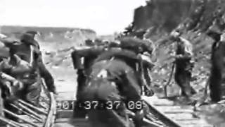 Railroad Gandydancers