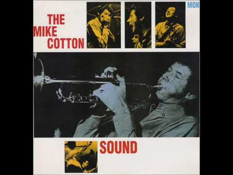 """The Mike Cotton Sound ( feat Lucas)  """"Harlem Shuffle"""""""