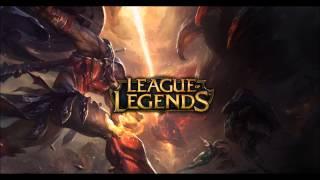 Ranked Champion Select Soundtrack (SEASON 5) - League of Legends 2015
