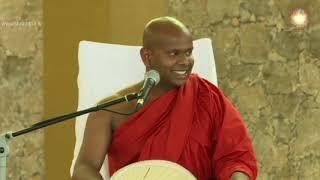 Sawasa Dharma Deshanawa | සවස ධර්ම දේශනාව | 2018/10/14 | Shraddha TV
