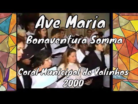 Ave Maria -Somma