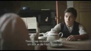 Schulfilm-DVD: Kleine Hände im Großen Krieg (DVD / Vorschau)