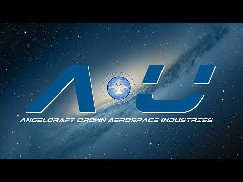 (AU)™Angelcraft Crown Aerospace Industries ™ABN Washington D.C. Human Rights News Agency