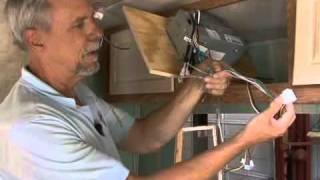 Jensen RV Stereo and Speaker Installation by RV Education 101®