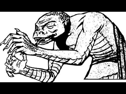 Free Sound Effect - Monster Moaning