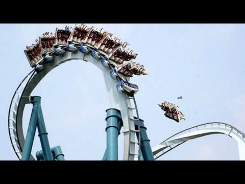Cheap Thrills Roller Coaster Documentary - History TV