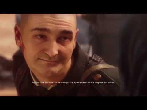 Прохождение игры Battlefield 1 #9 ПУСТЫННЫЕ ПРИЗРАКИ