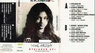Full Album Nike Ardilla - Nyalakan Api (1991)