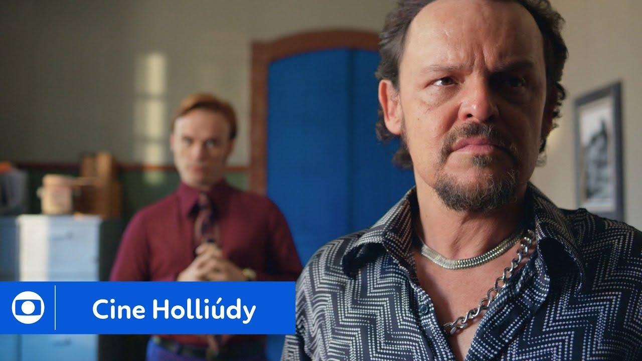 Cine Holliúdy: hoje estreia a nova série da Globo