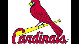 The St. Louis Cardinals-the best of the NL